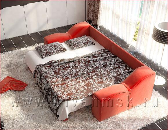 Диваны 2 Спальные В Москве